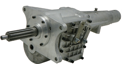 Racegator Race Transmission